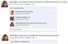 25 Facebook Fails of the Utmost Stupidity   Someone kill me. Or better, her.