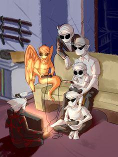 Strider Family!!!
