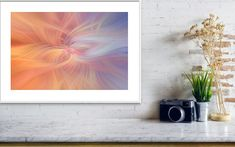 Mystery of Colors Framed Print by Jenny Rainbow Wall Prints, Fine Art Prints, Wall Decals, Wall Art, Wood Canvas, Hanging Wire, Wall Signs, Home Art, Wall Tapestry