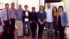 """Fighters EFECTO TREBOL + """"Curso de metodologías ágiles"""" en ITA Innova. Más info http://theheroplan.com/es/adaptate-al-nuevo-mercado-laboral-innovacion-y-metodologias-agiles/"""