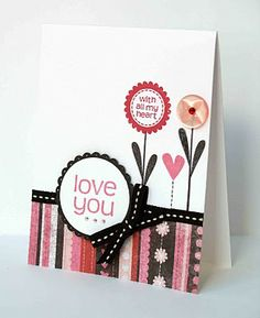 close to my heart card ideas | Susan Tomaino, Independent Close To My Heart Consultant: a little more ...