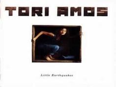 """From the 1992 album """"Little Earthquakes"""". I don't own any of this music or Tori Amos. Tori Amos, Gonna Love You, My Love, Taboo Series, Music Is Life, My Music, Little Earthquakes, Rock Songs, Types Of Music"""
