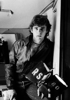 Thomas Howell on the set of The Hitcher Dawn Movie, I Movie, King Kong, Greaser Guys, The Outsiders Ponyboy, The Hitcher, Male Icon, Ralph Macchio, Riders On The Storm