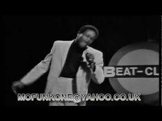 ARTHUR CONLEY - FUNKY STREET.TV PERFORMANCE 1967 - YouTube
