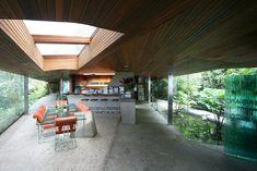 John Lautner - Sheats-Goldstein House