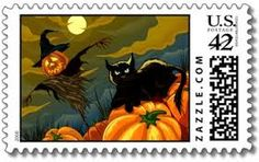 Image result for cat zazzle stamp