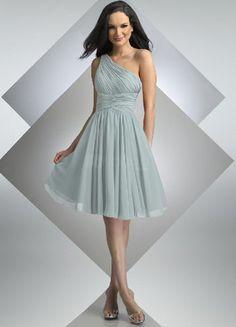 Bridesmaids dresses...in lavender?