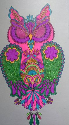 Coloured By Kirstie Amy Shearer‎.