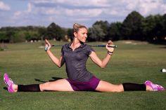 Сексуальный женский гольф  Сексуальный женский гольф от прелестной и горячей гольфистки Пейдж Спиранак. В профессиональном гольфе есть интересные игроки, которые делают эту скучную игру гораздо пикантнее и провокационней. #видос #жизньпрекрасна #супер  https://mensby.com/video/entertainment/7573-sexy-womens-golf