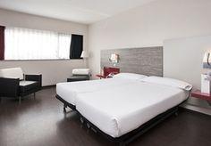 Chambres confortables à Barcelone