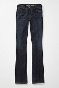 Citizens Of Humanity Kelly Bootcut - StyleSays