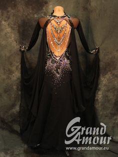 Ballroom Dress @movienstore
