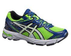 asics gt-2000 gs junior running shoes yahoo