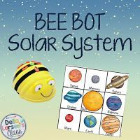 I love robots and so do my kids. Honestly, bring a robot out anywhere and everyone takes notice. If you don't have a BEE BOT you should ser...