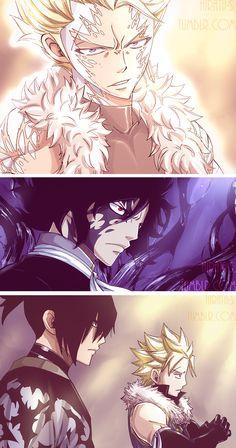 Sting & Rogue
