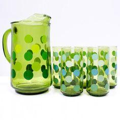 '60s Dot Glasses - i love these!