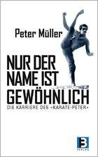 Peter Müller blickt zurück auf ein Leben voller Berg- und Talfahrten, auf eine ganz außergewöhnliche Biografie.