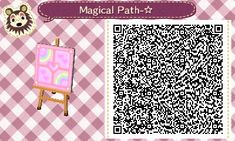 Say's Magical  path but the way the person pinned them they look like they might go w/ Galaxy path tiles they put next to them, Plus Color ect..So I'm gonna put them together, use how you like ;) Tile#3