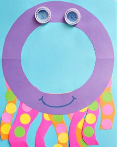 Octopus O Craft