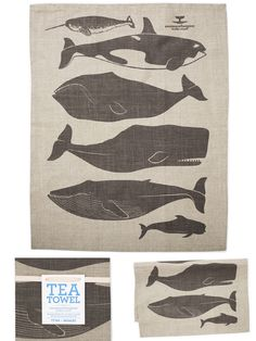 *yes, I know it's a tea towel ;-), but the print is sold out, and it is so lovely