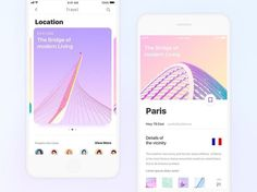 Travel sharing app by HippieMo (dribbble.com/Msoot) . . . . Tag @ui.inspirations in your UI designs or use #uiinspirations if you want us to feature your work! . . . . #ui #ux #uxdesign #uiux #userexperience #uitrends #uidesign #moderndesign #modern #minimal #interface #inspiration #graphicdesignui #graphicdesign #graphic #dribbble #dribbblers #digitaldesign #digital #designinspiration #design #dailyinspiration #creative #application #webdesign #appdesign #gallery #userinterface #webdesigner