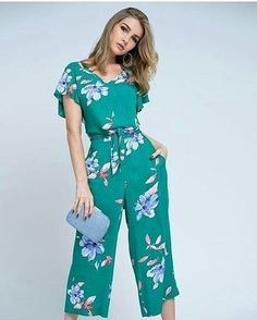 Stylish Outfits Fashion Outfits Womens Fashion Cool Outfits Casual Dresses Girls Dresses Summer Dresses Pants For Women Clothes For Women Fashion Pants, Fashion Dresses, Stylish Outfits, Cool Outfits, Jumpsuit Outfit, Pinterest Fashion, Jumpsuits For Women, Blouse Designs, Casual Looks