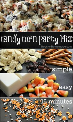 Whip up this fun Hal