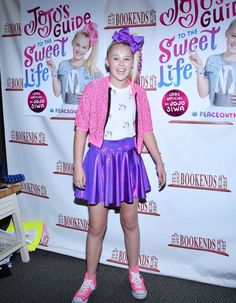Jojo Siwa Outfits, Girl Outfits, Cute Outfits, Jojo Yes, Jojo Siwa Age, Dance Moms Season 5, Good Attitude, Paramount Pictures, Barbie