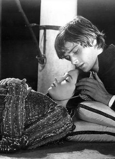 Romeo & Juliet 1968 - Leonard Whiting & Olivia Hussey
