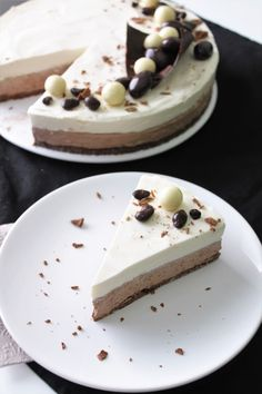 Sweet Desserts, Sweet Recipes, Cake Recipes, Easter Recipes, Easter Food, Let Them Eat Cake, Yummy Cakes, No Bake Cake, Sweet Tooth