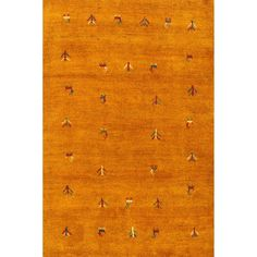 World Menagerie Windmere Contemporary Yellow Area Rug Rug Size: Rectangle Yellow Area Rugs, Navy Blue Area Rug, White Area Rug, Beige Area Rugs, Area Rug Sizes, Rectangular Rugs, Carpet Stains, Online Home Decor Stores, Colorful Rugs