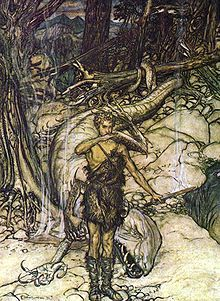 Siegfried (opera) - Wikipedia, the free encyclopedia