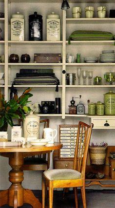 Una tienda con encanto · La Victoriana de Mondariz