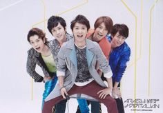 Arashi The Digitalian
