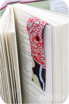 Книжная закладка - вещь практичная. А еще она может быть очень интересной, необычной и симпатичной. Если Вы любите творить и обожаете узнавать новое, то сегодняшний мастер-класс для Вас! Вы узнаете, как изготовить своими руками прекрасную