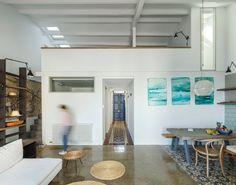 NOOK ARCHITECTS PER LA BEACH HOUSE IN COSTA BRAVA