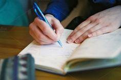 Writing by Kasia Górska on @creativemarket