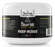 Reef-Roids is a blend of naturally occurring marine planktons, which contains a species of zooplankton that is unique to our product. It is formulated to minimize water degradation and is ideal for Goniapora, Zoanthids, Mushrooms, and all..Price: $39.99 Stuffed Mushrooms, Container, Unique, Hot, Water, Stuff Mushrooms, Water Water, Aqua