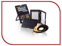 Калибратор X-Rite ColorChecker Passport Msccpp - шкала для цветокоррекции