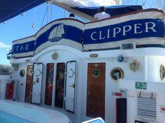 Star Clipper!