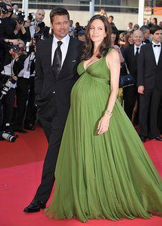 Brad Pitt and Angelina Jolie                                                                                                                                                                                 More