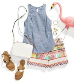 Spring or Summer Outfit. Stitch fix inspiration April 2016. Try stitch fix :) personal styling service! 1. Sign up with my referral link. (Just click pic) 2. Fill out style profile! Make sure to be specific in notes. 3. Schedule fix and Enjoy :) There's a $20 styling fee but will be put towards any purchase.