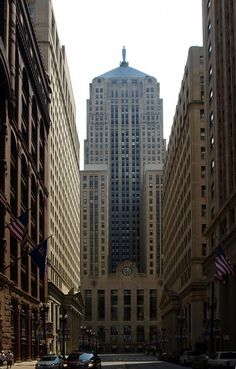 Chicago Board of Trade - CBOT