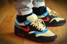 Nike Air Max 1 ID #sneakers