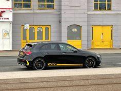 Mercedes A Class, Mercedes Benz, A45 Amg, Bmw, Cars