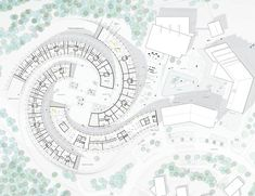 Article source: BIG architects BIG UNVEILS A SKI RESORT IN LAPLAND BIG wins an invited competition for a 47.000 m2 ski resort and recreational area in Levi. The future Ski Village will transform th...