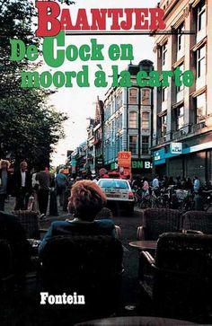 De Cock en moord à la carte (deel 33) eBook, Appie Baantjer | 9789026125256 | Nederlandse thrillers - eci.nl