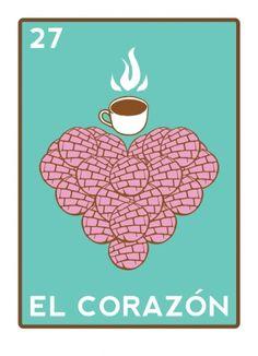 El Corazon (de Pan Dulce) Melanie Cervantes