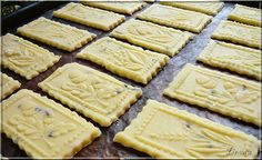 Limara péksége: A kvircedli mintázó és a levendulás keksz