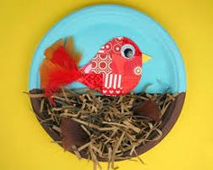 Image result for art ideas with paper plates